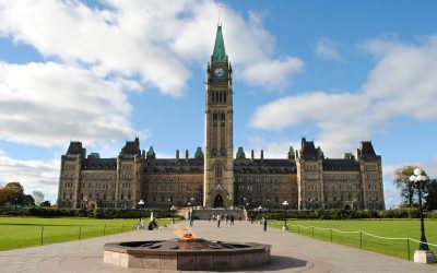 2021 Canadian Federal Budget Highlights for Business